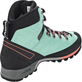 Scarpa Marmolada Pro OD Shoes Damer, reef water/coral